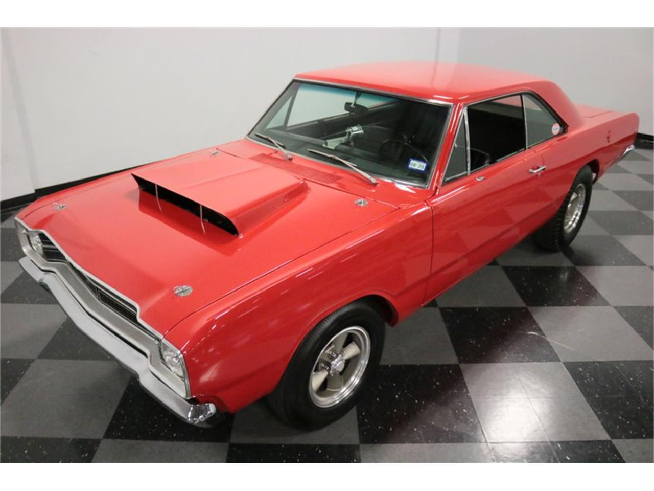 1969 Dodge Dart (CC-1316244) for sale in Ft Worth, Texas