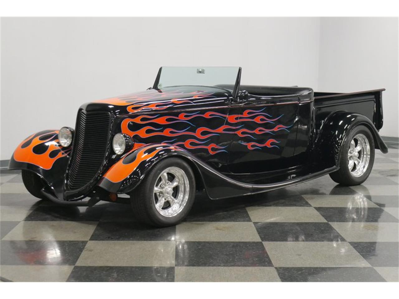 1934 Ford Roadster (CC-1316248) for sale in Lavergne, Tennessee
