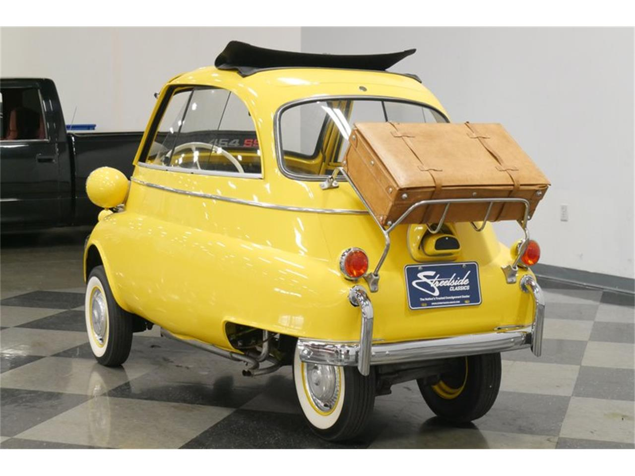 1958 BMW Isetta (CC-1316249) for sale in Lavergne, Tennessee