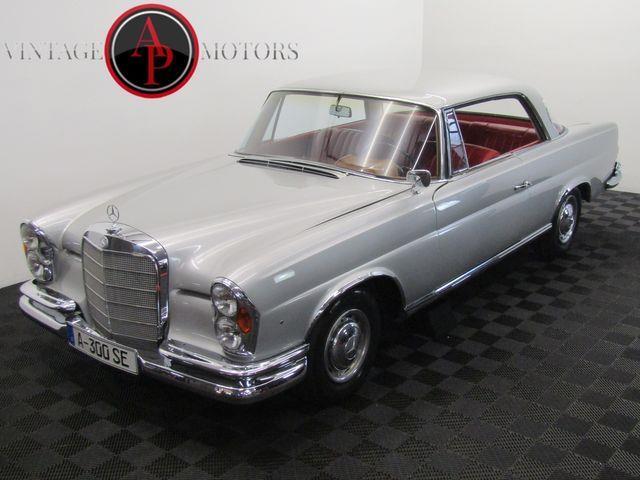 1964 Mercedes-Benz 300SE (CC-1316268) for sale in Statesville, North Carolina