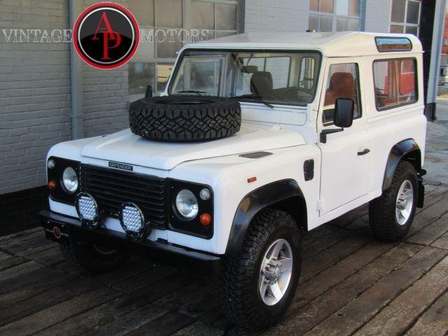 1992 Land Rover Defender (CC-1316269) for sale in Statesville, North Carolina