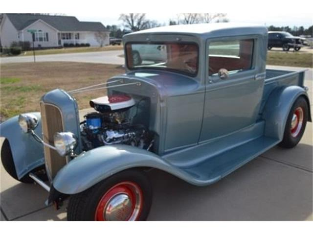 1930 Ford Custom (CC-1316282) for sale in Greensboro, North Carolina