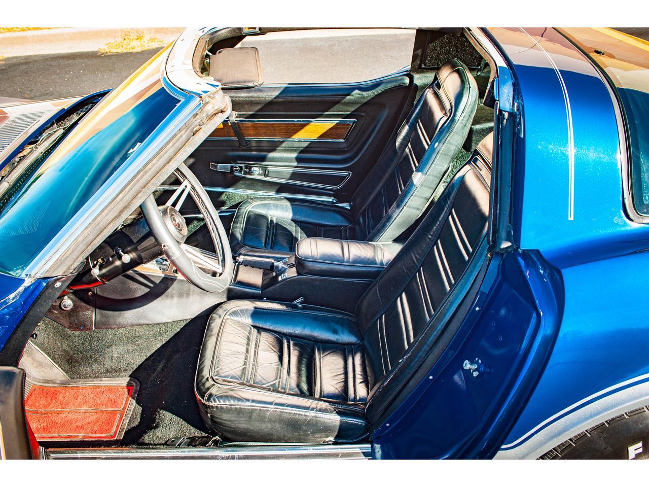 1973 Chevrolet Corvette (CC-1316283) for sale in O'Fallon, Illinois