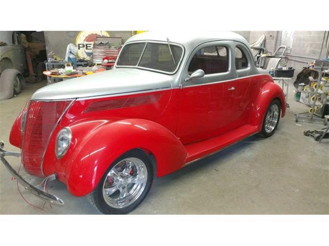 1937 Ford Coupe (CC-1316299) for sale in Greensboro, North Carolina