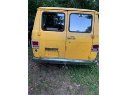 1977 Chevrolet Van (CC-1310063) for sale in Cadillac, Michigan
