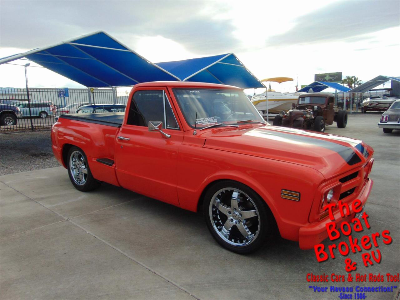 1971 Chevrolet C/K 10 (CC-1310631) for sale in Lake Havasu, Arizona