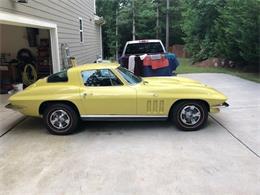 1966 Chevrolet Corvette (CC-1316310) for sale in Greensboro, North Carolina