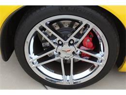 2008 Chevrolet Corvette (CC-1316313) for sale in Cadillac, Michigan