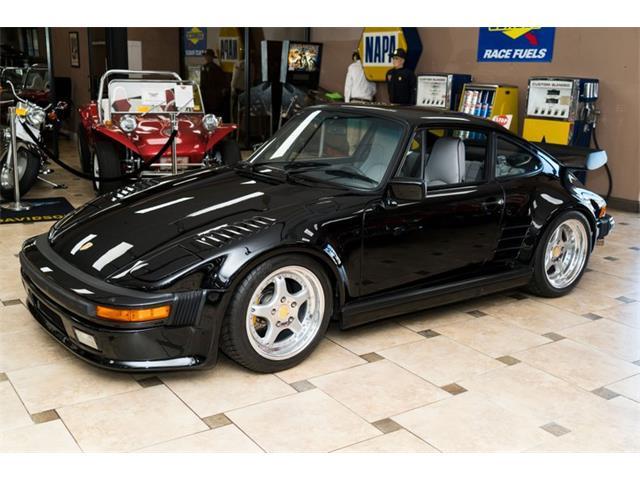 1988 Porsche 911 (CC-1316319) for sale in Venice, Florida