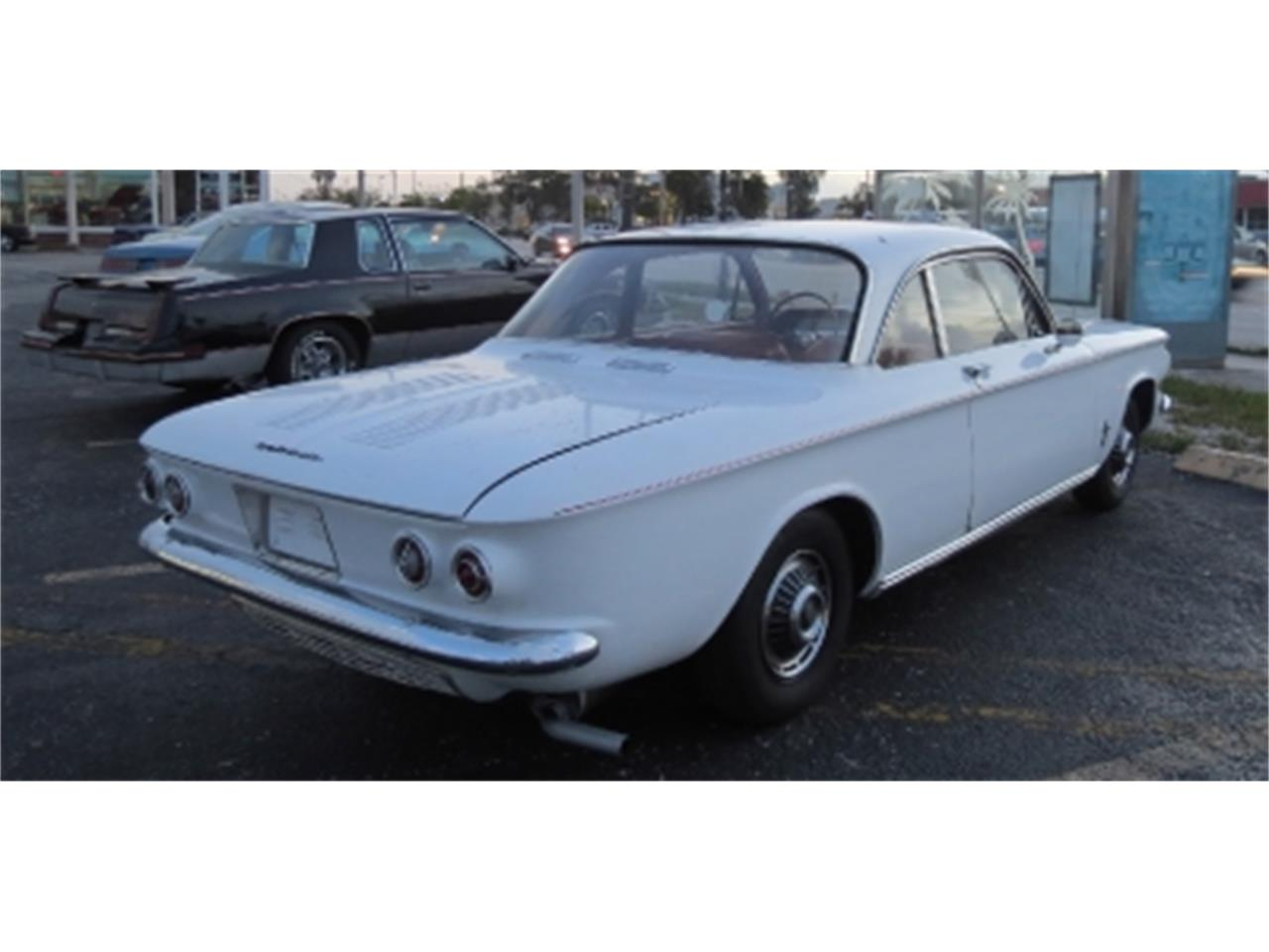 1963 Chevrolet Corvair (CC-1316320) for sale in Miami, Florida