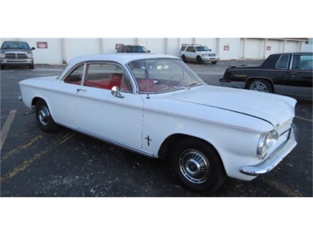 1963 Chevrolet Corvair (CC-1316320) for sale in Miami, Florida