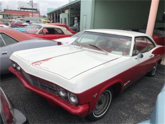 1965 Chevrolet Impala (CC-1316322) for sale in Miami, Florida