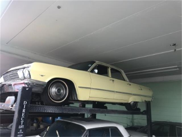 1963 Chevrolet Impala (CC-1316327) for sale in Miami, Florida