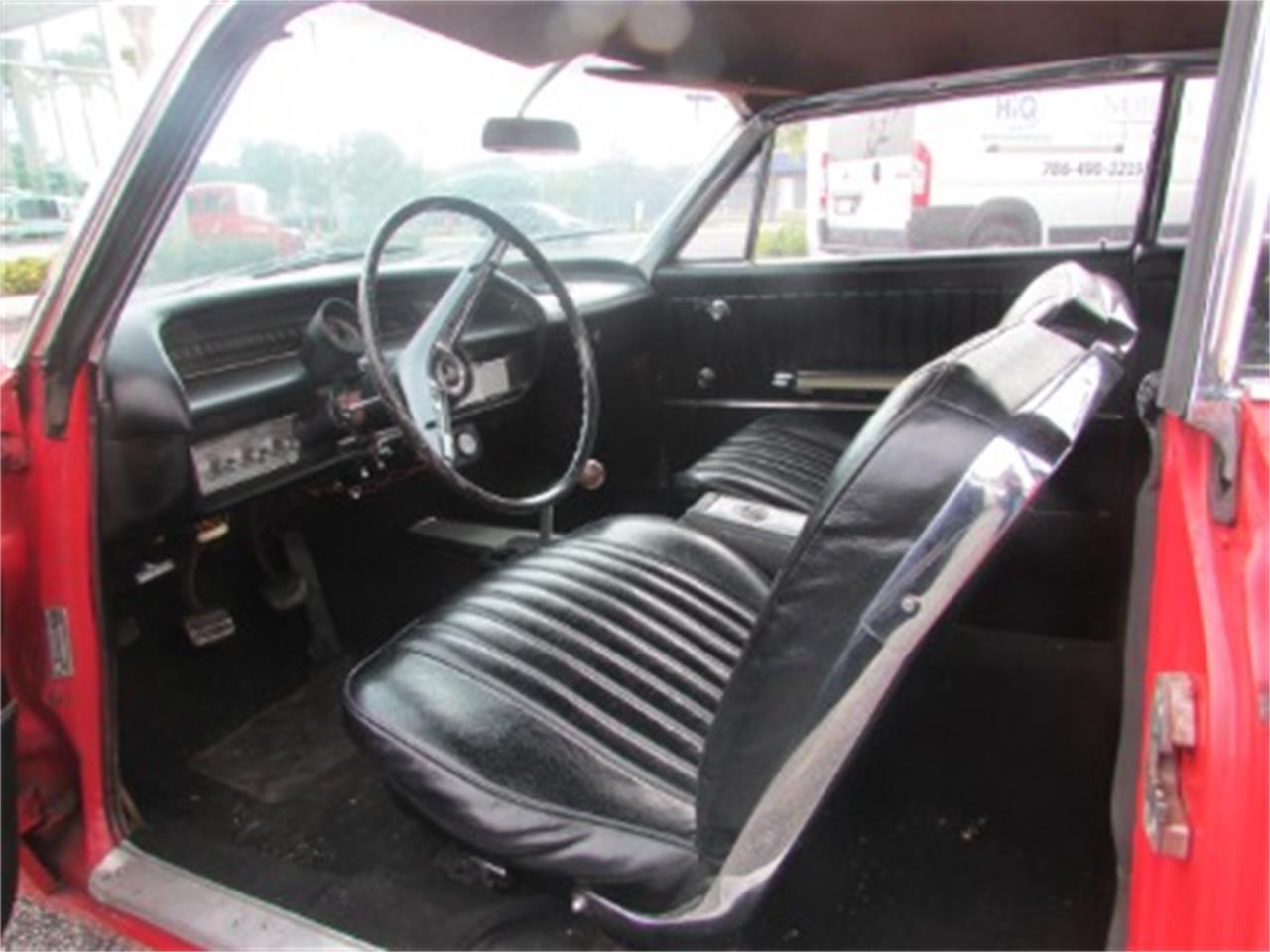 1963 Chevrolet Impala (CC-1316329) for sale in Miami, Florida