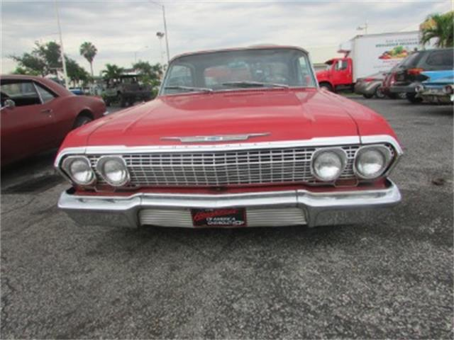 1963 Chevrolet Impala (CC-1316329) for sale in Miami, Florida
