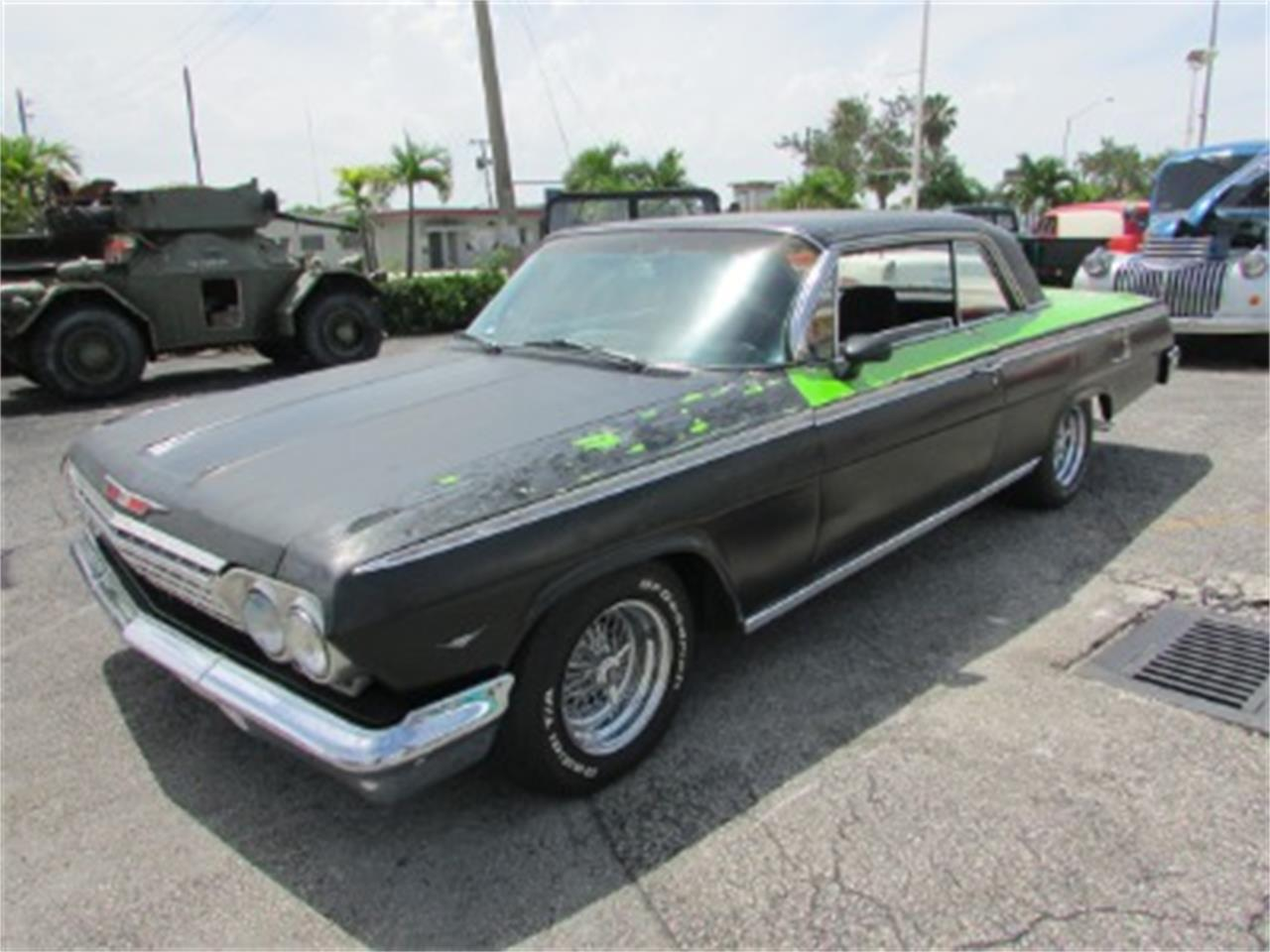 1962 Chevrolet Impala (CC-1316331) for sale in Miami, Florida