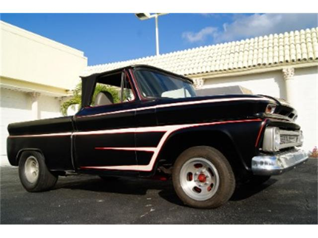 1964 Chevrolet Pickup (CC-1316335) for sale in Miami, Florida