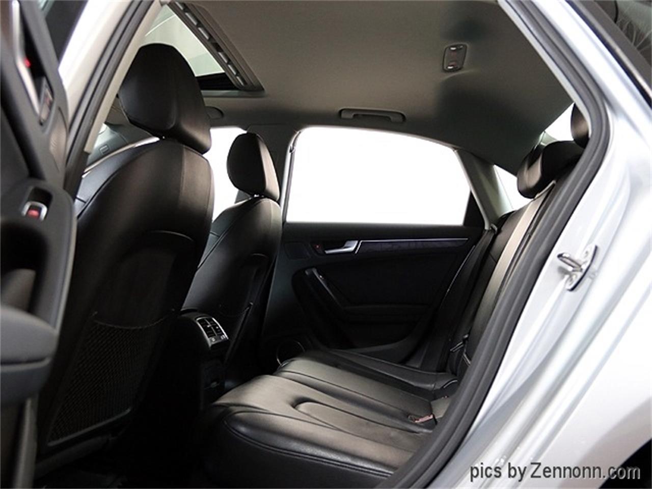 2013 Audi A4 (CC-1316337) for sale in Addison, Illinois