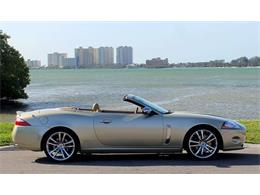 2007 Jaguar XK (CC-1316340) for sale in Clearwater, Florida