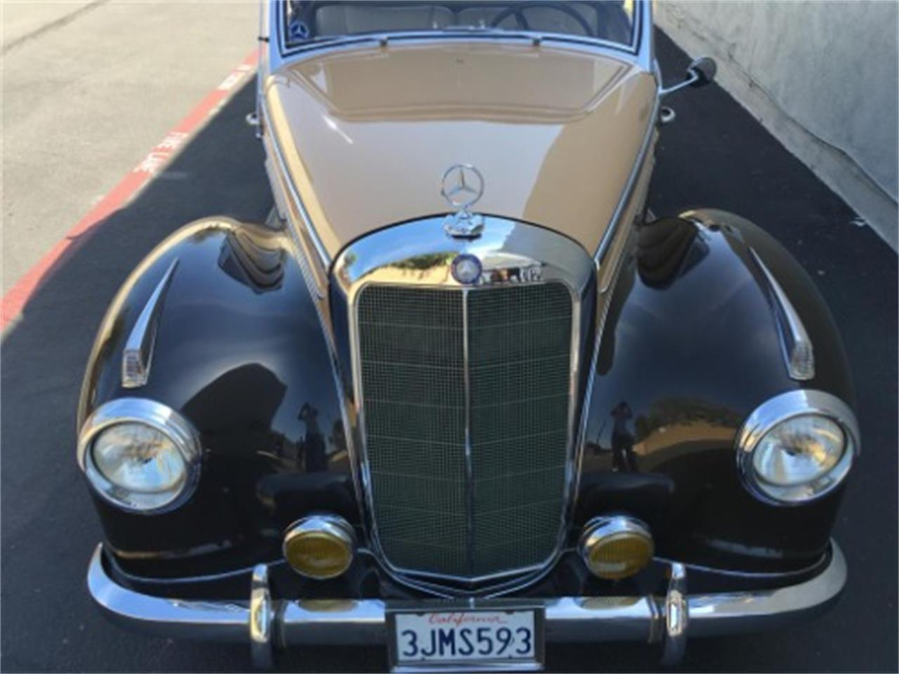 1953 Mercedes-Benz 220 (CC-1316343) for sale in Astoria, New York