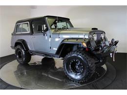 1967 Jeep Jeepster Commando (CC-1316344) for sale in Anaheim, California