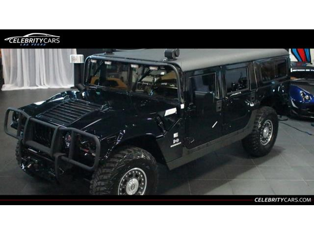 2006 Hummer H1 (CC-1316352) for sale in Las Vegas, Nevada