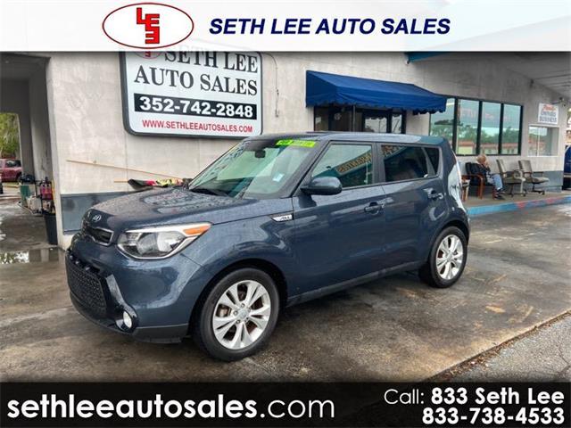 2016 Kia Soul (CC-1316354) for sale in Tavares, Florida
