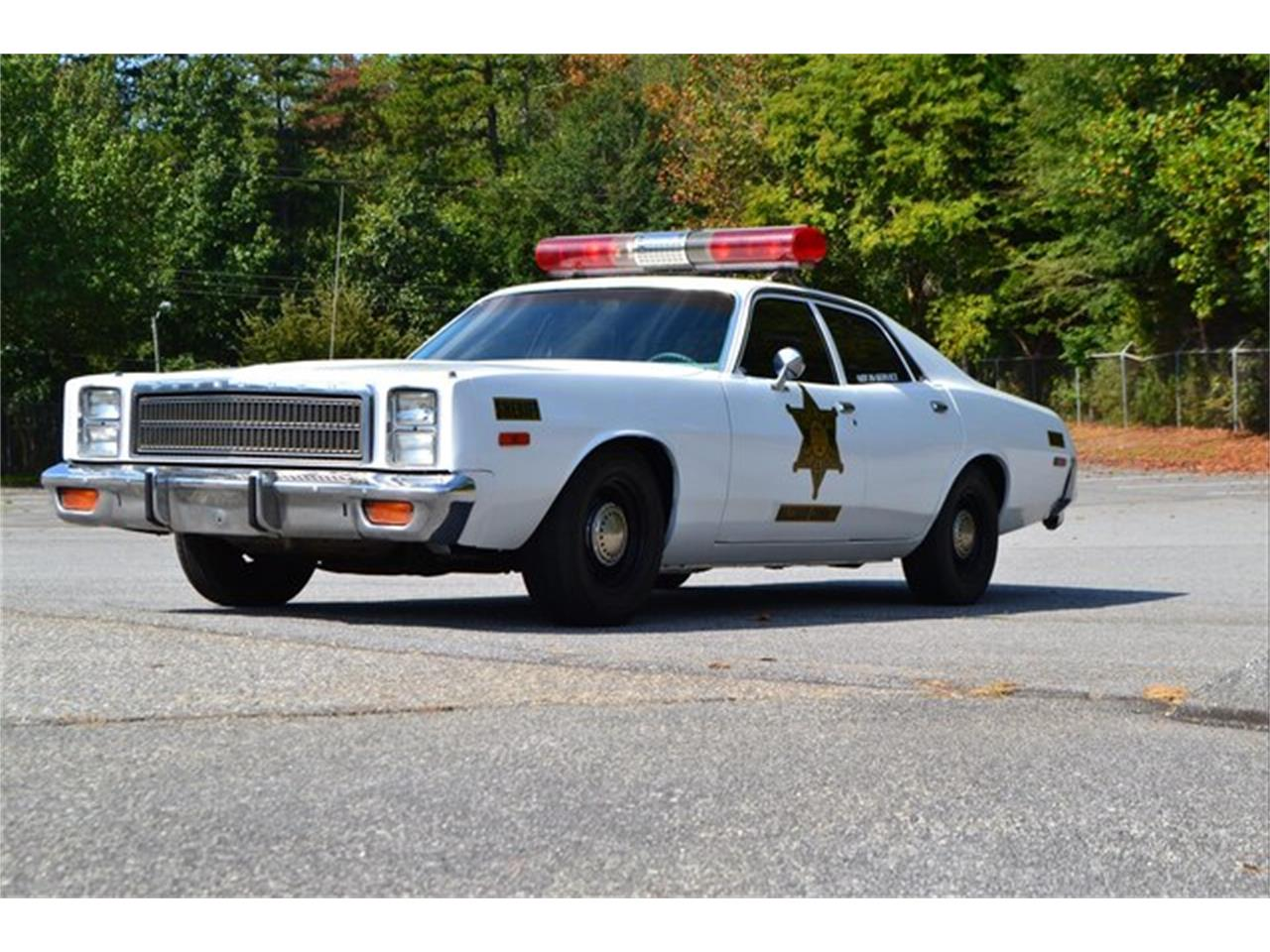 1978 Plymouth Fury (CC-1316355) for sale in Hickory, North Carolina
