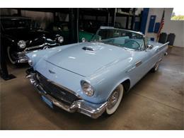 1957 Ford Thunderbird (CC-1316364) for sale in Torrance, California