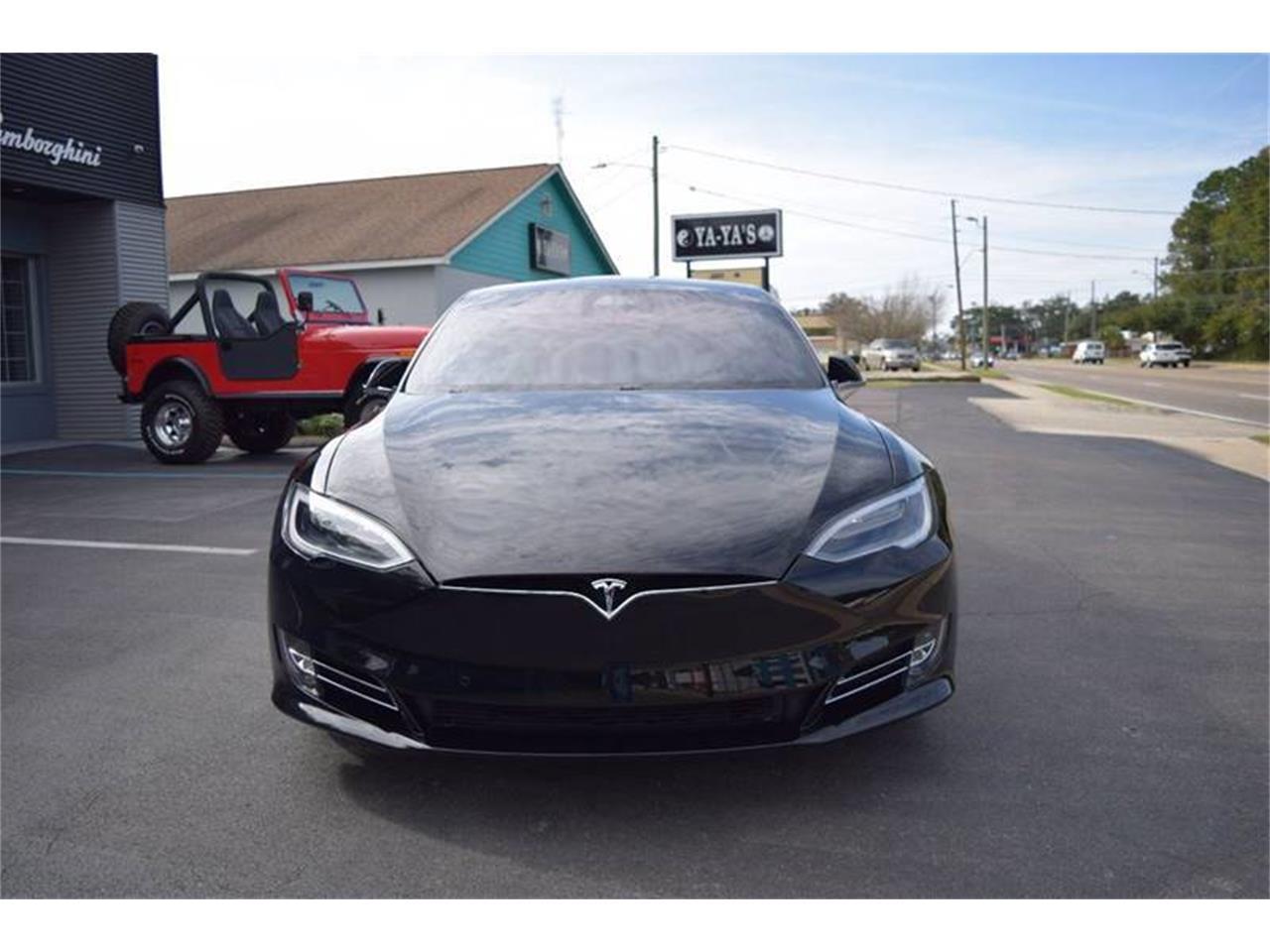 2017 Tesla Model S (CC-1316369) for sale in Biloxi, Mississippi