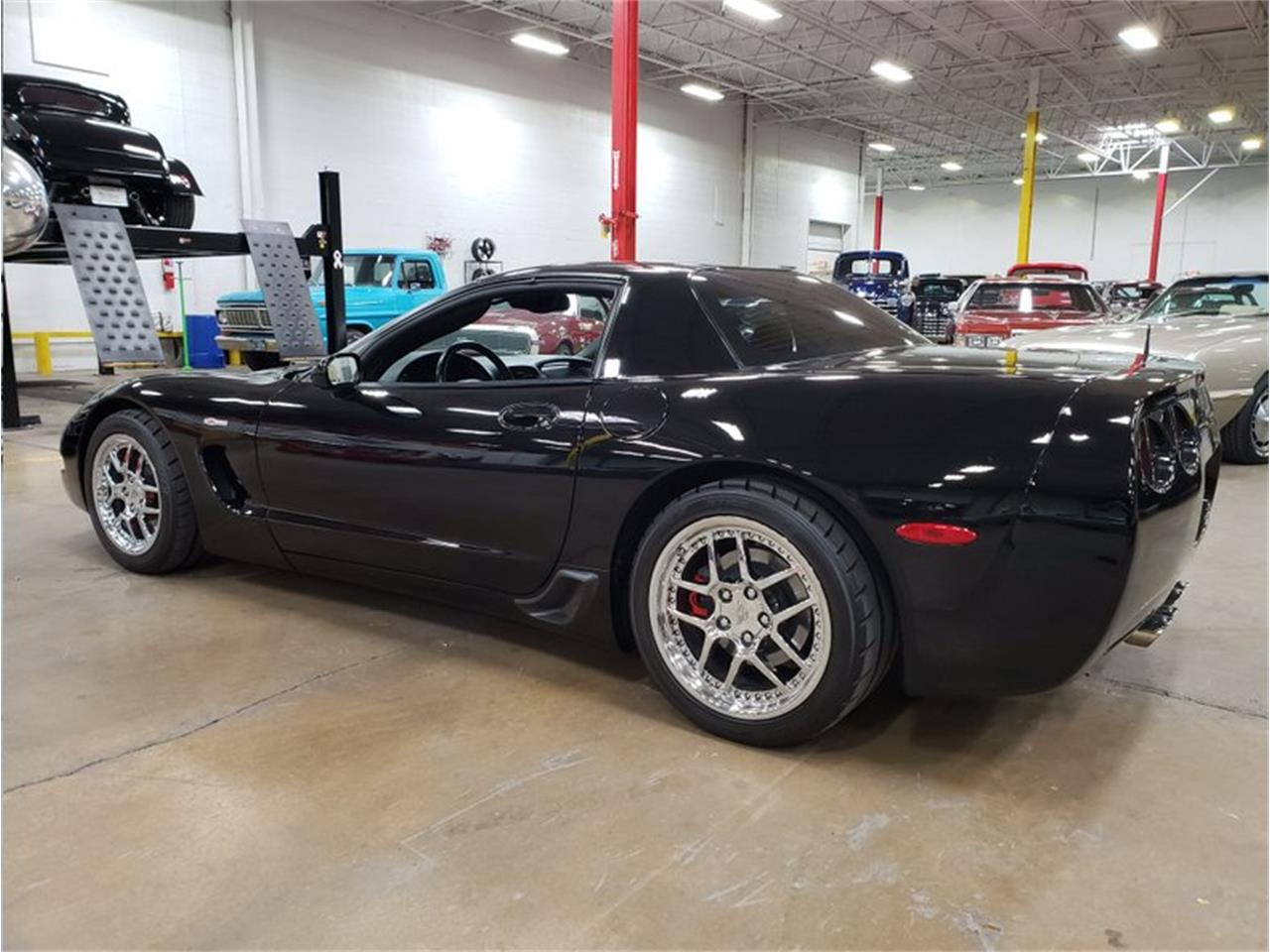 2003 Chevrolet Corvette (CC-1316373) for sale in Collierville, Tennessee