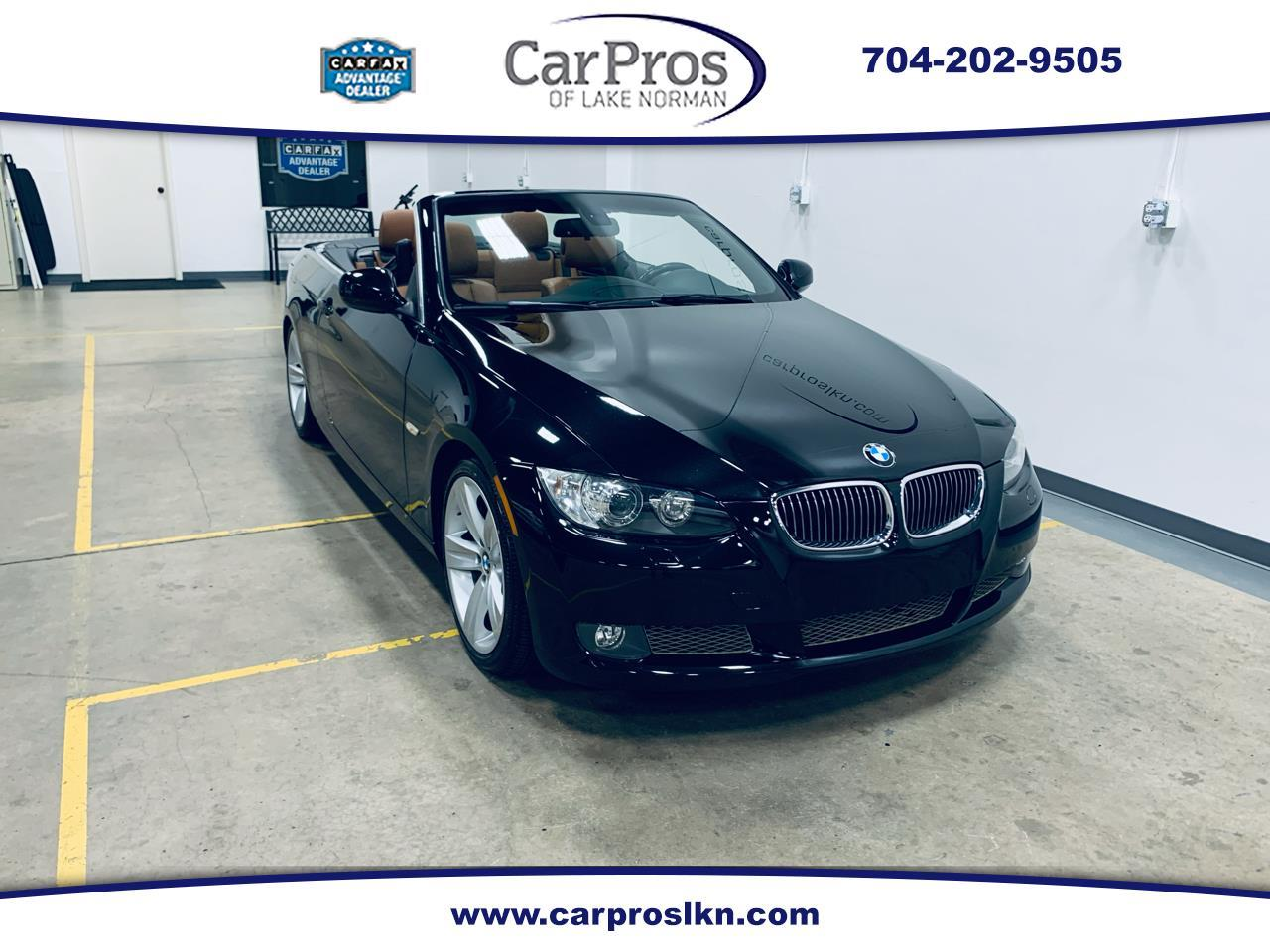2010 BMW 3 Series (CC-1316383) for sale in Mooresville, North Carolina