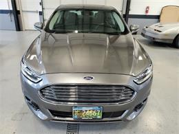 2013 Ford Fusion (CC-1316386) for sale in Bend, Oregon