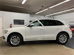 2013 Audi Q5 (CC-1316389) for sale in Manheim, Pennsylvania