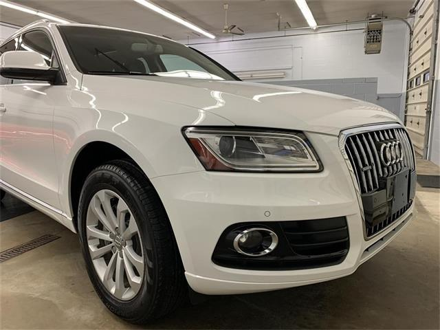 2013 Audi Q5 (CC-1316389) for sale in Manheim, Pennsylvania