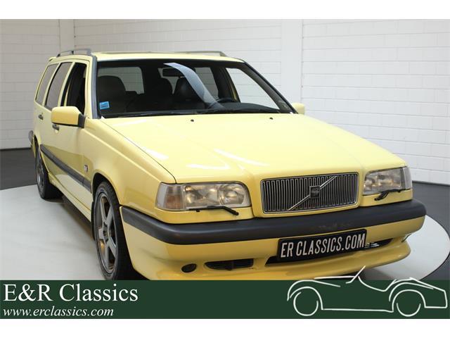1994 Volvo 850 (CC-1316405) for sale in Waalwijk, Noord-Brabant