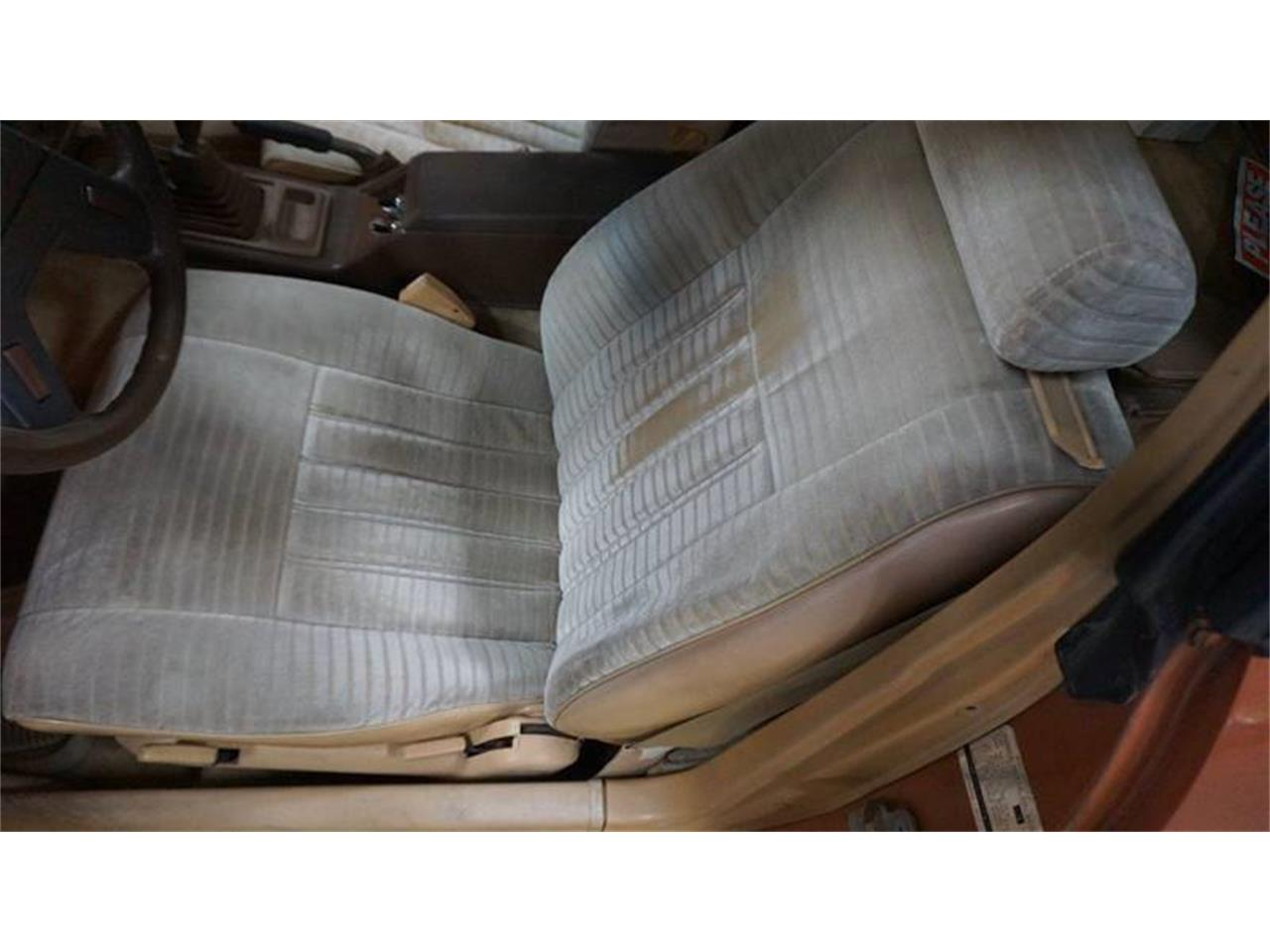 1982 Datsun 280ZX (CC-1310642) for sale in Clarence, Iowa