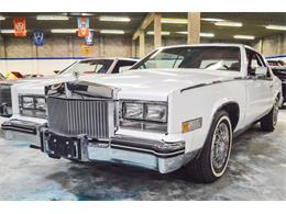 1984 Cadillac Eldorado (CC-1316432) for sale in Jackson, Mississippi