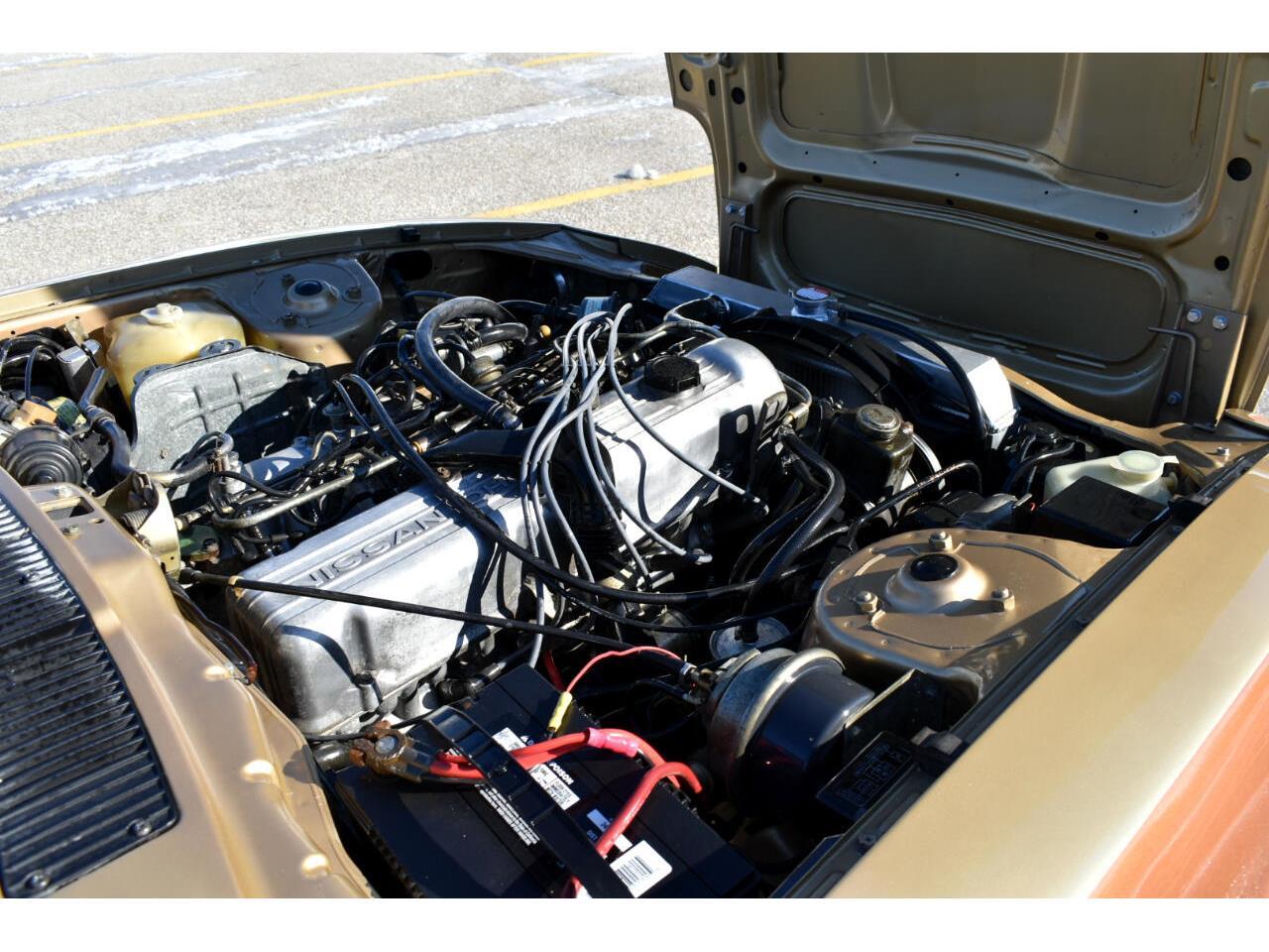 1979 Datsun 280Z (CC-1310644) for sale in Greene, Iowa