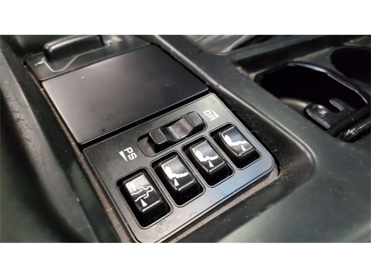 1996 Chevrolet Corvette (CC-1316459) for sale in Jackson, Mississippi