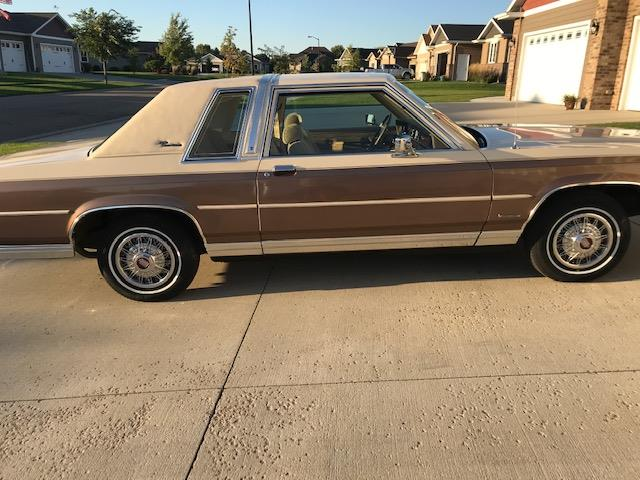 1982 Ford Crown Victoria (CC-1316509) for sale in Brookings, South Dakota