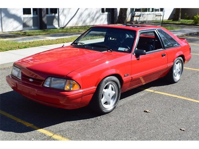 1993 Ford Mustang (CC-1310652) for sale in Greensboro, North Carolina