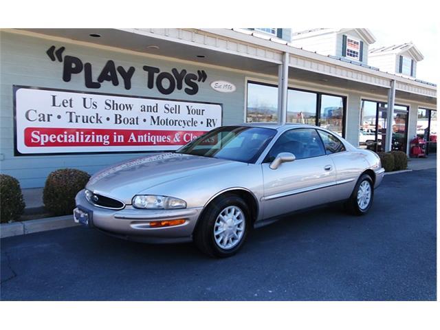 1997 Buick Riviera (CC-1316520) for sale in Redlands, California