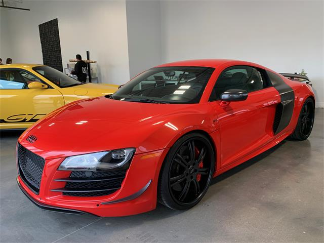 2012 Audi R8 (CC-1316524) for sale in Salt Lake City, Utah