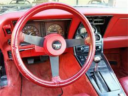 1981 Chevrolet Corvette (CC-1316525) for sale in Cumming, Georgia