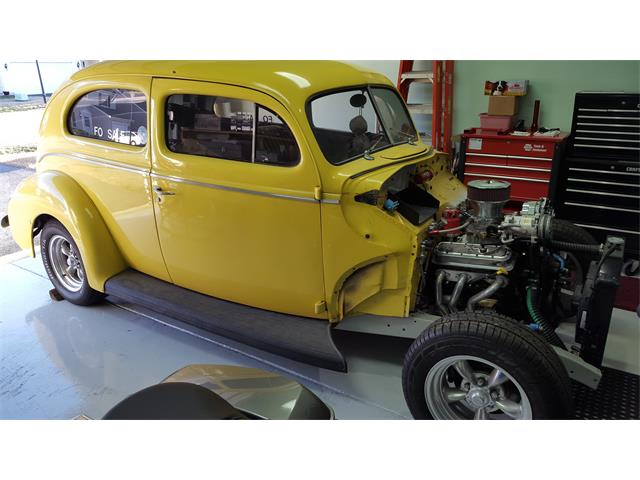 1940 Ford 2-Dr Sedan (CC-1316526) for sale in Millsboro, Delaware