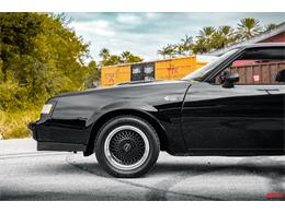 1987 Buick Grand National (CC-1316527) for sale in Fort Lauderdale, Florida