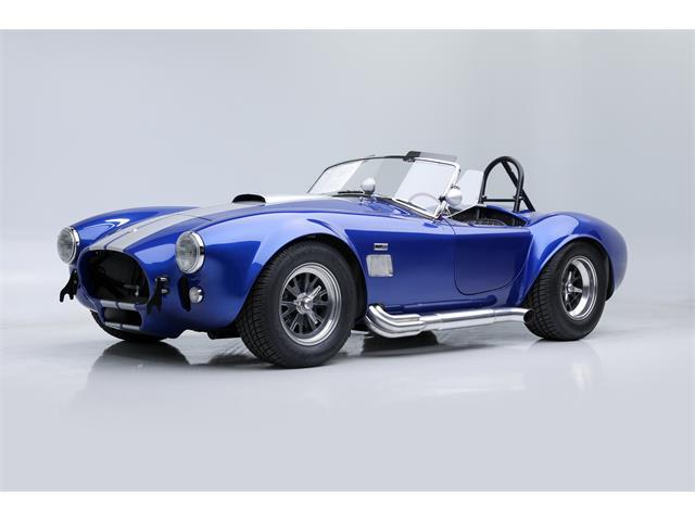 2003 Kirkham Cobra (CC-1316534) for sale in Scottsdale, Arizona