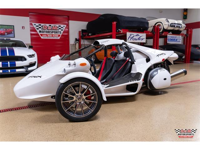 2020 Campagna T-Rex (CC-1310659) for sale in Glen Ellyn, Illinois