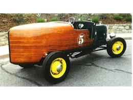 1929 Ford Speedster (CC-1310066) for sale in Cadillac, Michigan